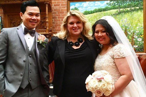 My Wedding Officiant